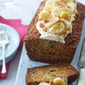 Banoffee Fudge Loaf